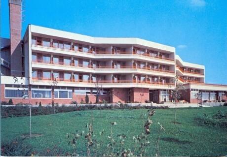 A Velencei-tó partján épít továbbképző központot a Testnevelési Egyetem