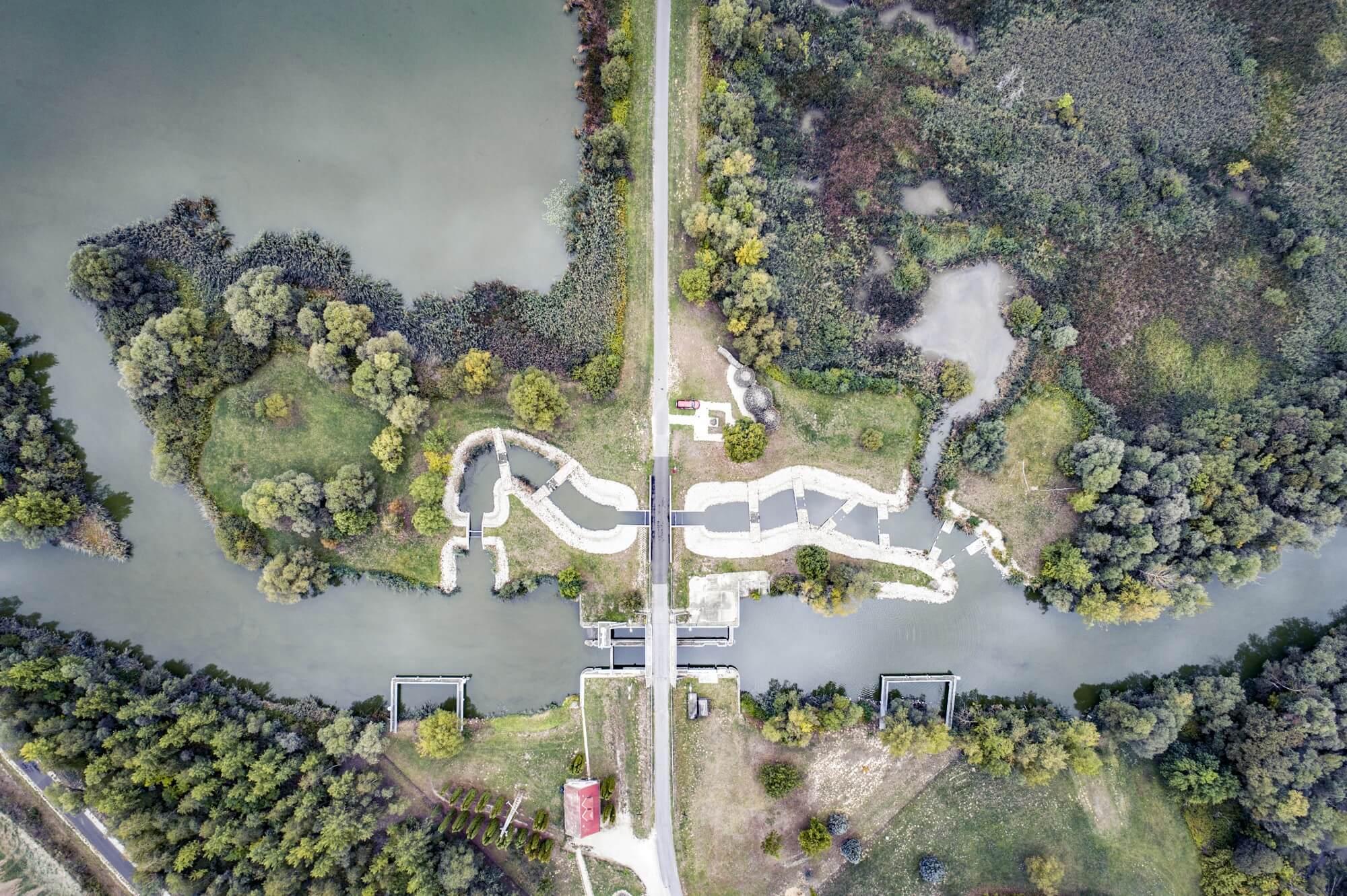 A Balaton tiszta vizére a legbüszkébb a Szabadics