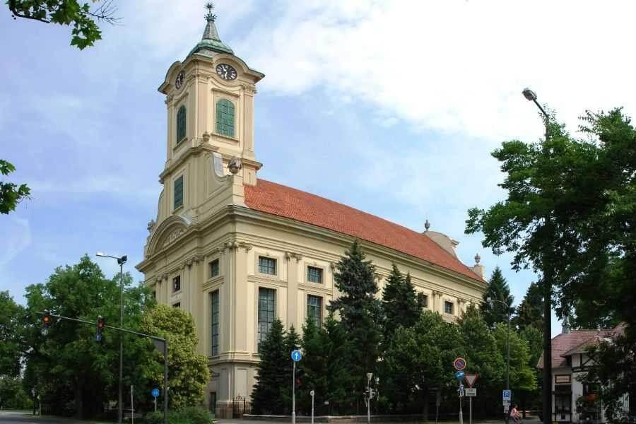 Restaurálják Európa legnagyobb evangélikus templomát