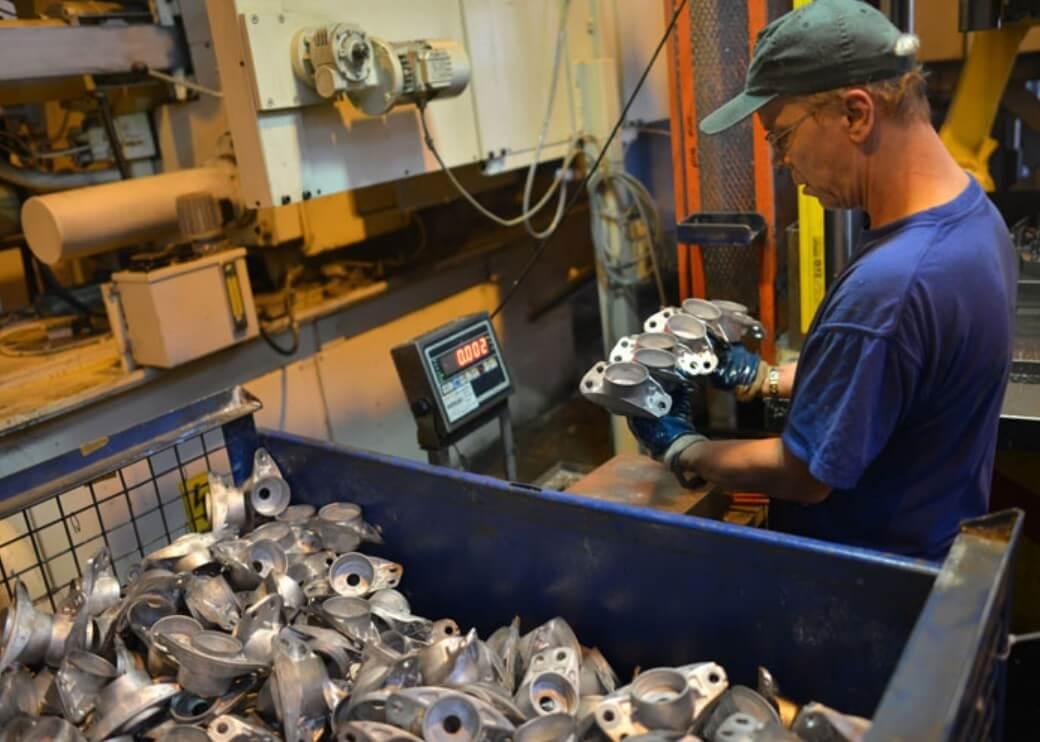 Újabb gyárat épít a rohamtempóban növekedő magyar öntöde