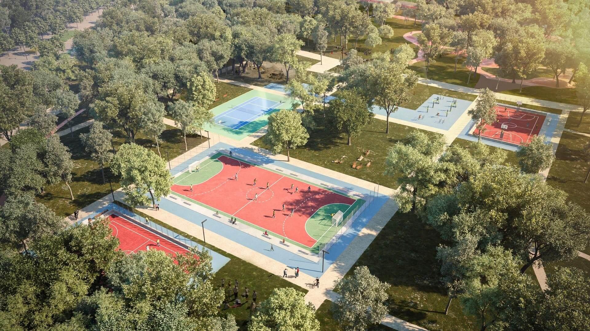 Már október végén elkezdődhet a városligeti parkrehabilitáció