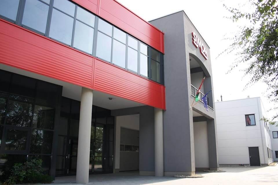 Egyszemélyes vállalkozásként indult cég 765 millióból fejleszthetett Fejér megyében