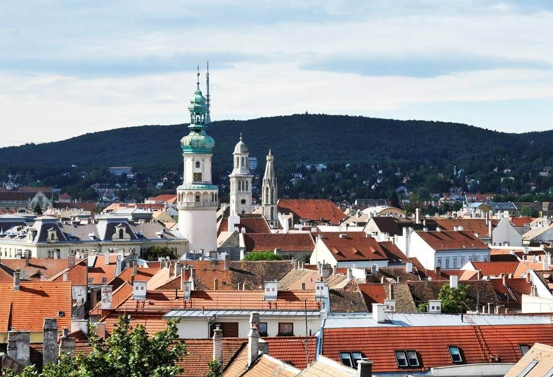 Sopron hatmillliárdos infrastruktúrafejlesztésre készül