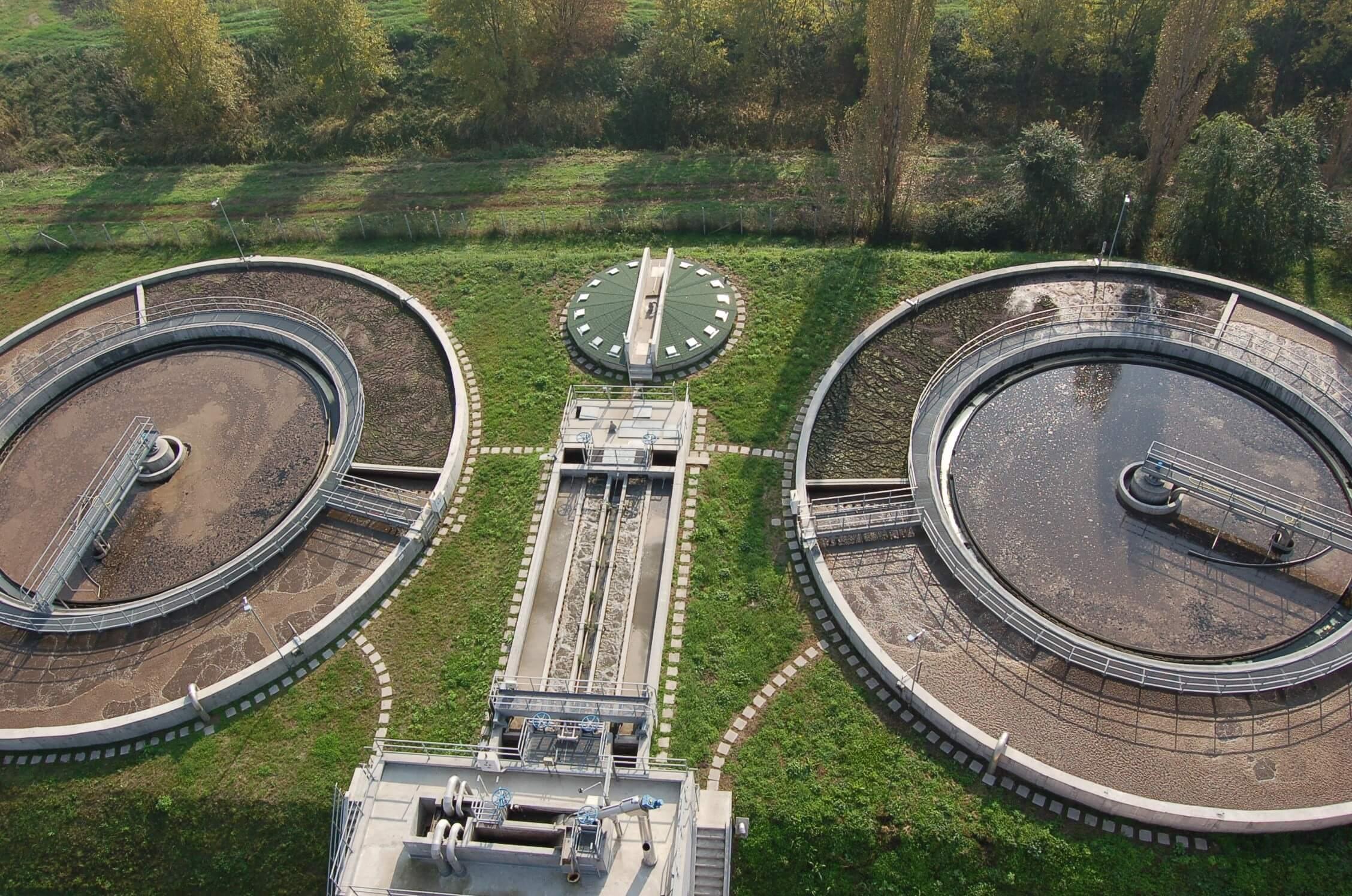 Tovább fejlődik Heves megye szennyvízhálózata
