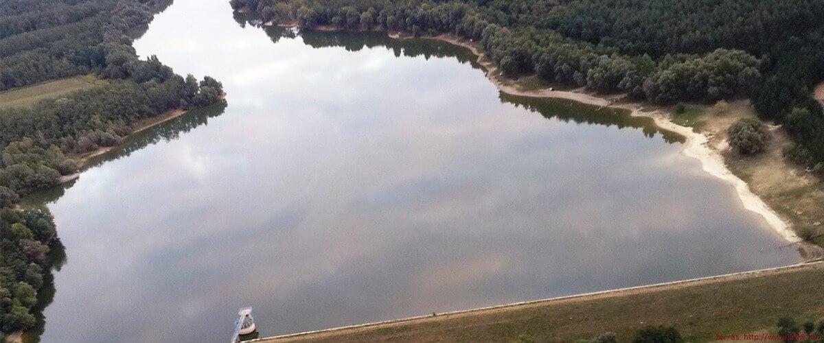Három új víztározót és 17 kilométernyi csatornát építenek a Dráva mentén