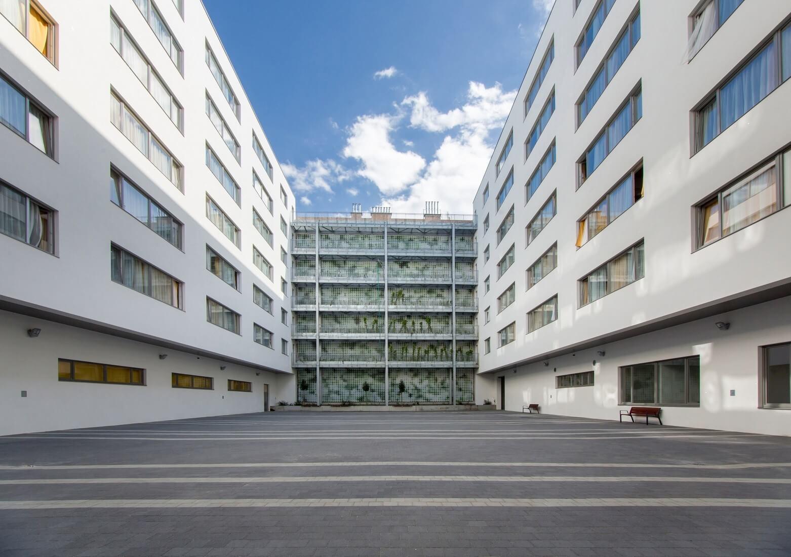 Ludovika Campus: ilyen lett az új rendészettudományi komplexum
