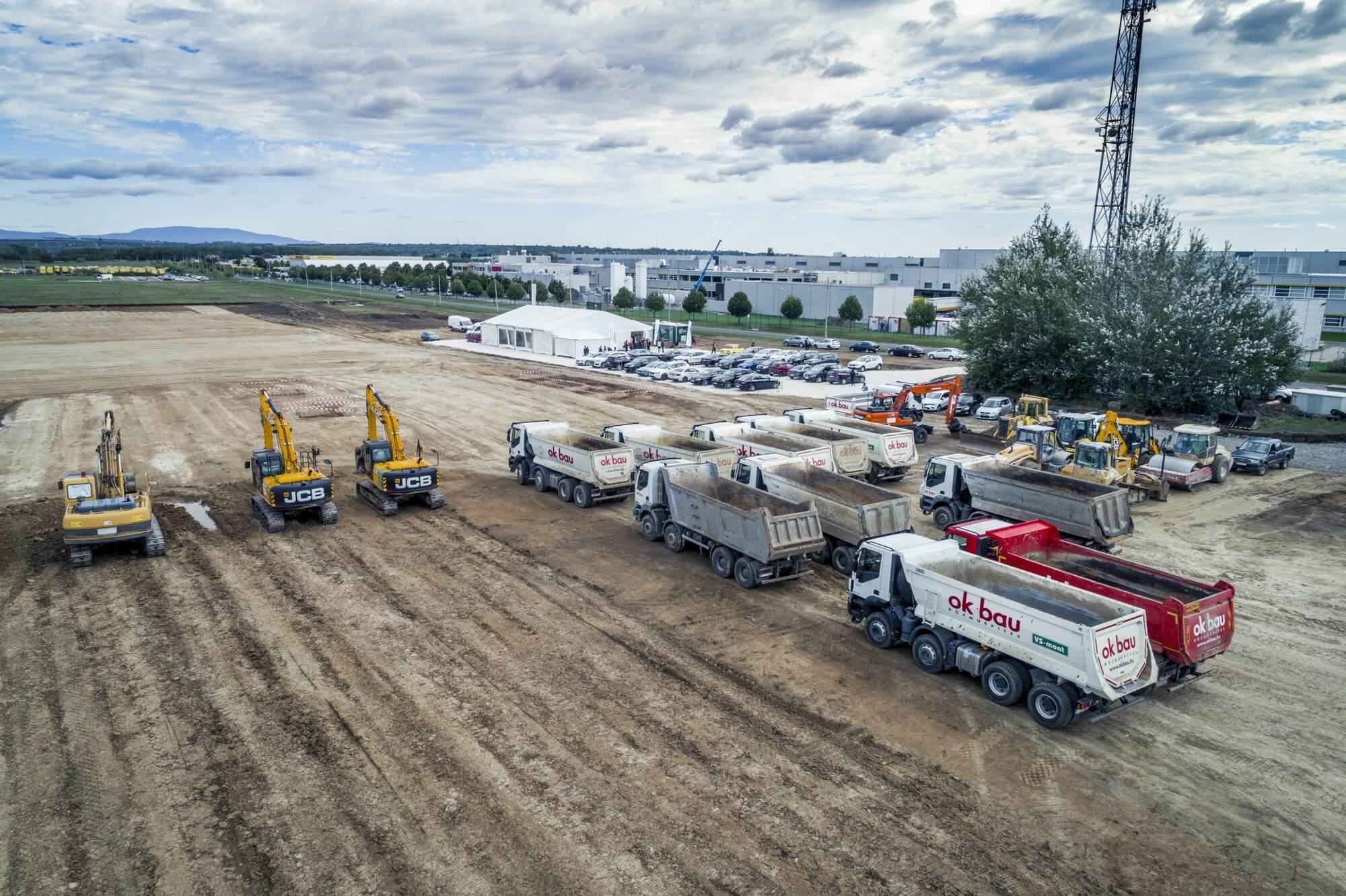 Hamarosan megépül Szekszárd második ipari parkja