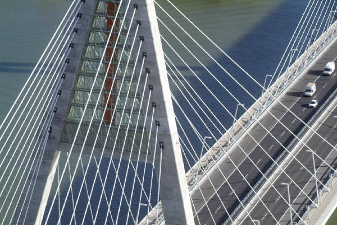 Már a tervezési szerződésnél tart a Kalocsa-Paks Duna-híd