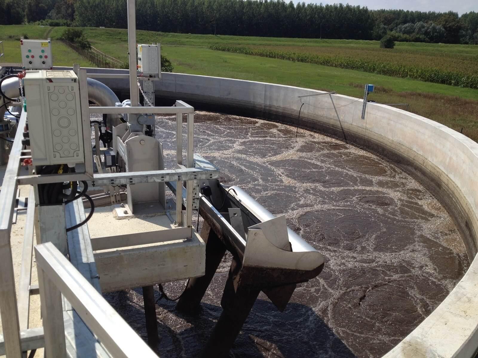 Több mint 2 milliárd forintos fejlesztést kap Gyöngyös szennyvízhálózata