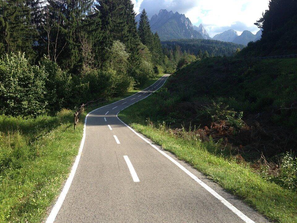 Két új ponton lehet kerékpárúton átkelni Szlovéniába