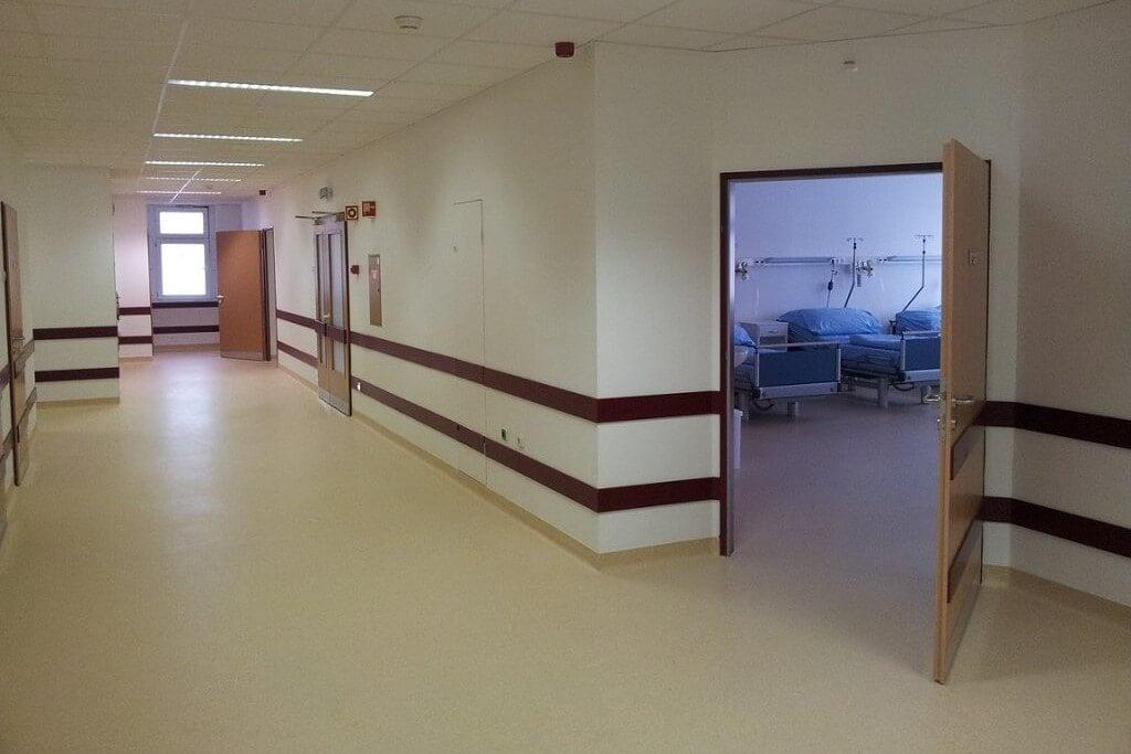 Ilyen kórház évtizedek óta nem épült Magyarországon