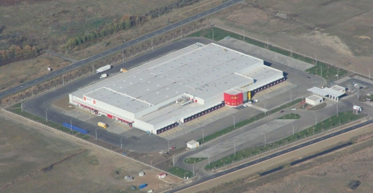 59 üzletet szolgál ki új veszprémi logisztikai központjából a Penny Market