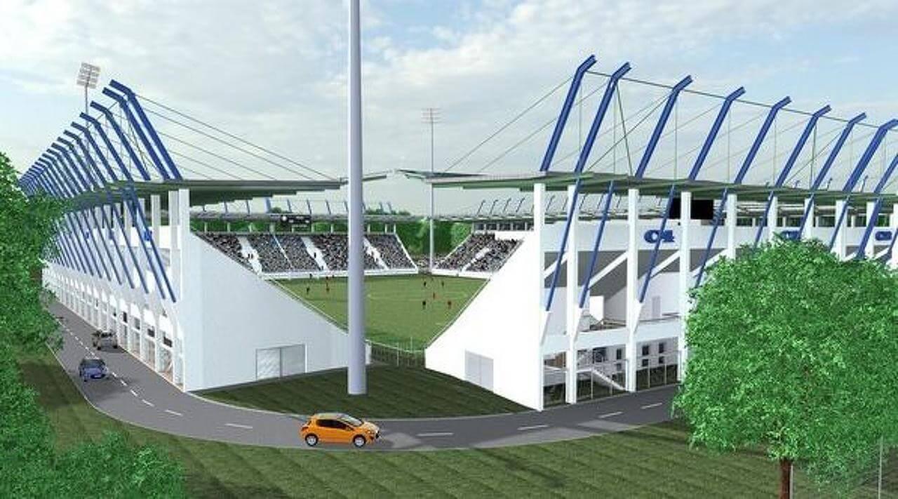 Épülhet a szegedi stadion és sportközpont