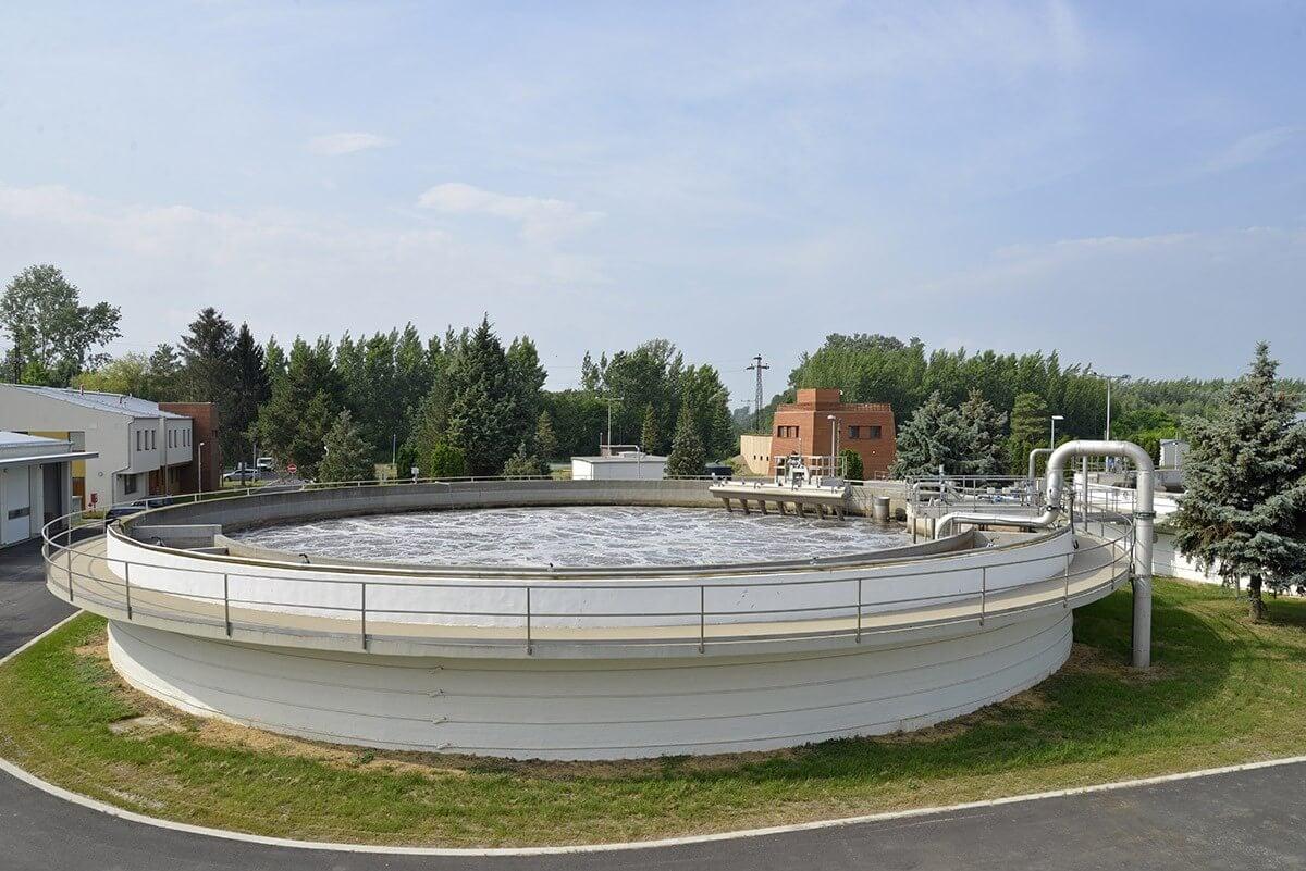 Hét közép-magyarországi településen indul szennyvízfejlesztés