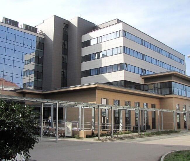 Megújuló épületbe kerül Gyulán a Gyermekkórház  e406110da6