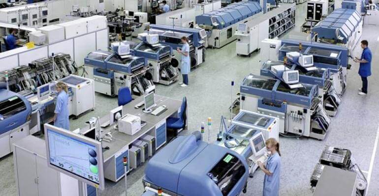 Kínai vállalat épített környezetbarát gyárat Miskolcon