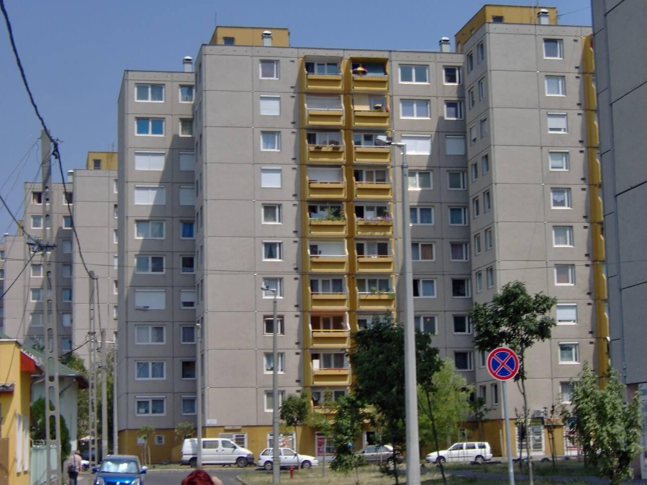 Nagyszabású városrehabilitáció indul Csepelen