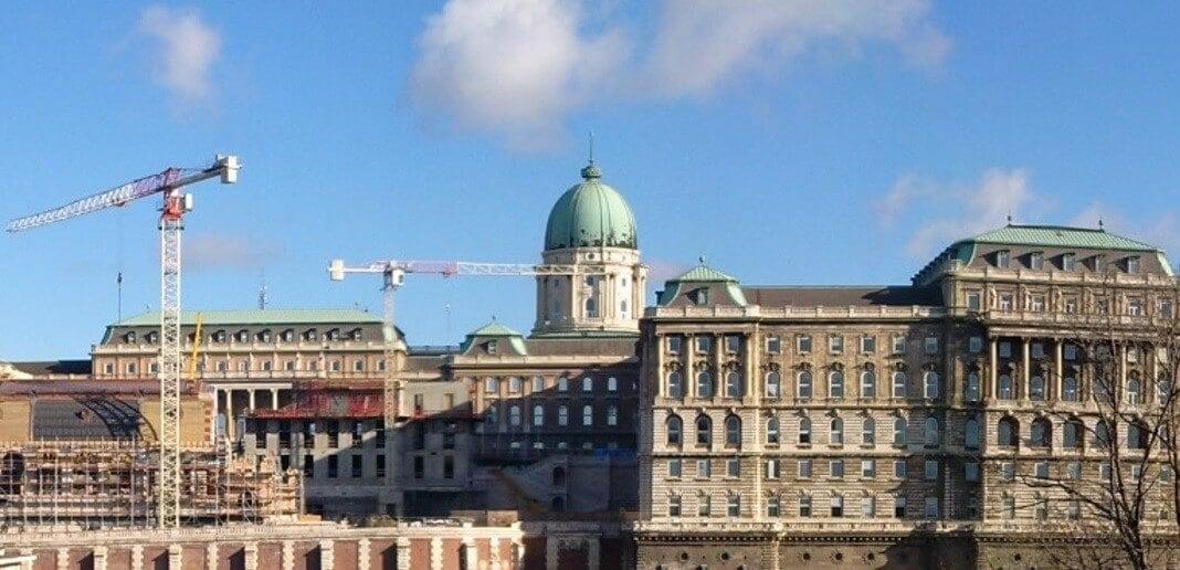 Élre került a magyar építőipar