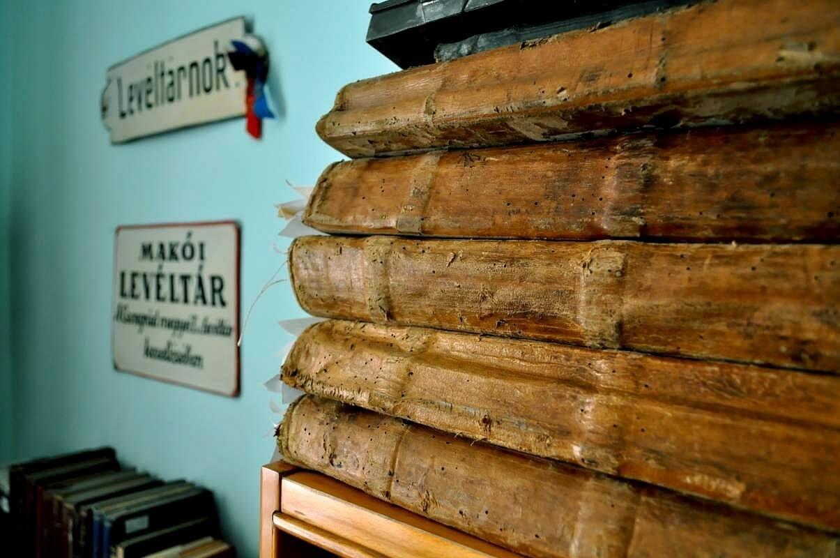 Méltó környezetbe kerül Makó gazdag levéltári gyűjteménye
