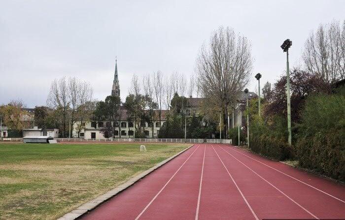 A Strabag újítja fel a Honvéd atlétika pályáját