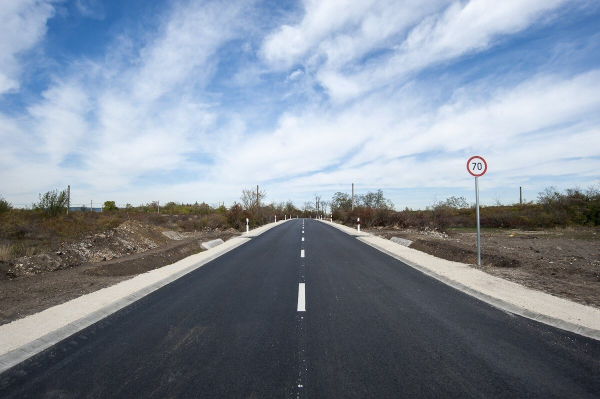 Új kapcsolatot kap Győr az 1-es főúthoz
