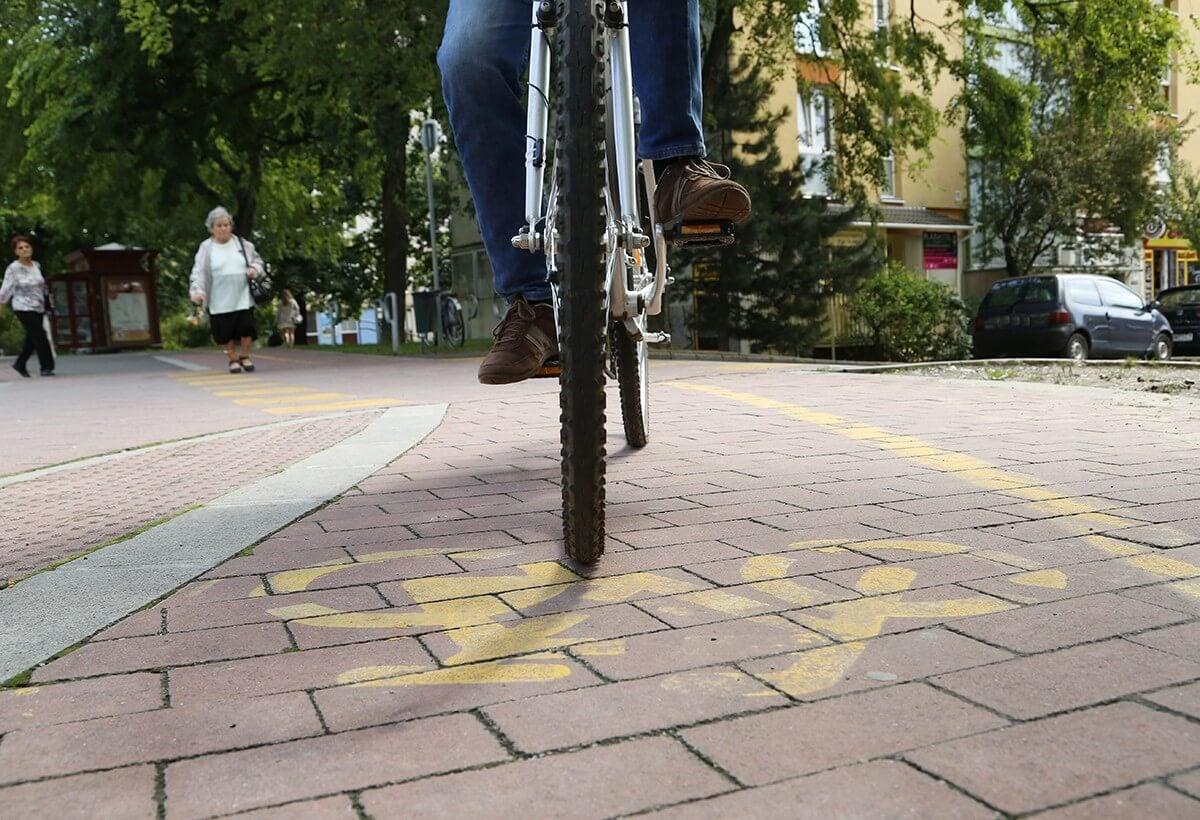 10 kilométernyi kerékpárút épülhet Pécsett