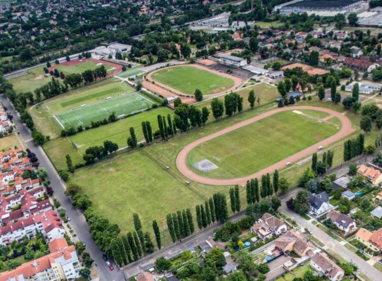 Újpesten soha nem látott méretűre nőtt a sportfejlesztési program