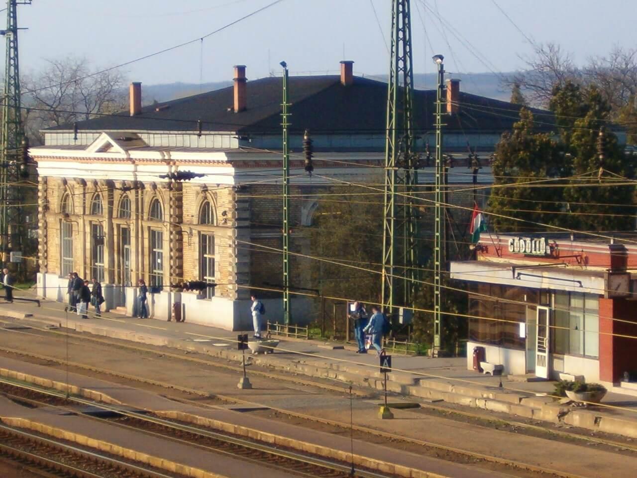 Felgyorsul a vasúti közlekedés Gödöllő és Hatvan között