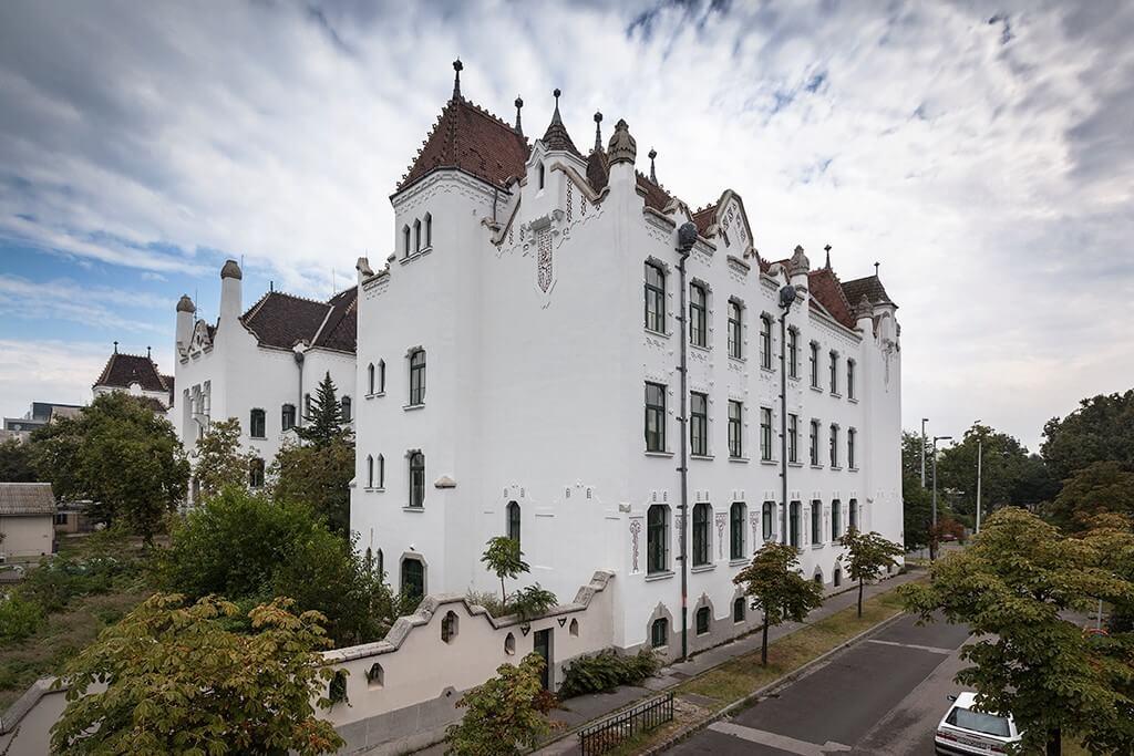 Év Homlokzata 2018 – Érték az építészetben
