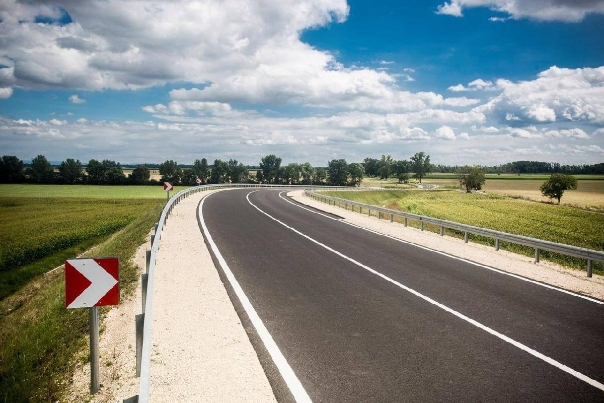 26 kilométeren újul meg a Debrecent az Érmellékkel összekötő főút