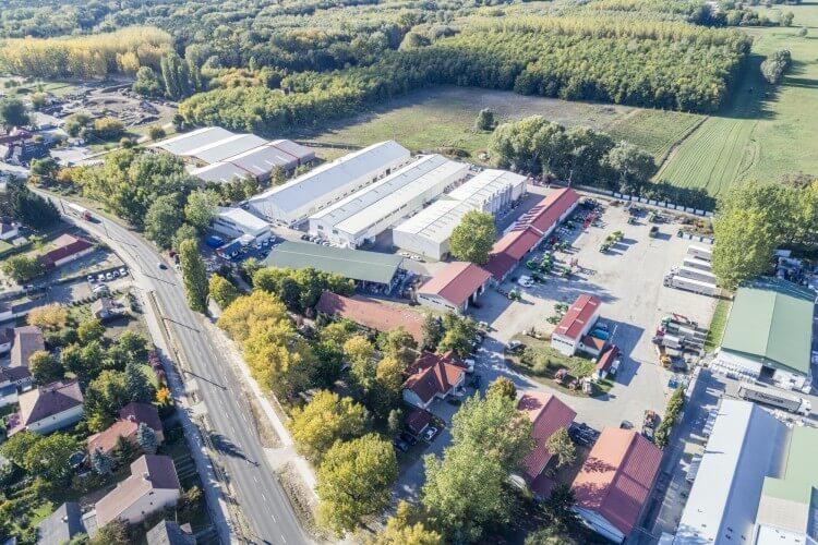 Jelentős exportbővülésre számít a magyar építőipari gyártó