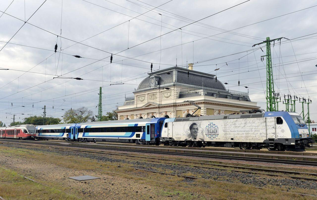 Felújítják a Rákos-Gödöllő vasúti szakaszt