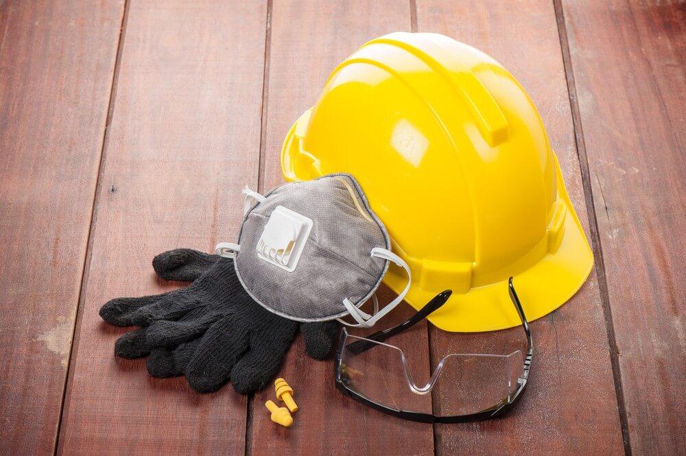 A munkahelyi biztonság fejlesztésére indított programot az ÉVOSZ