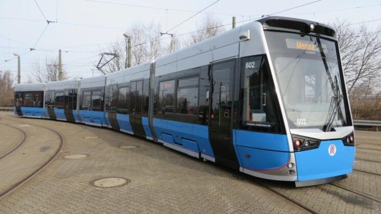 Így alakítják ki a tram-train vasútvonalát