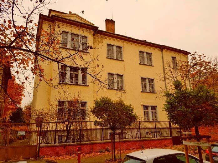 Többfunkciós épületet kapott Budapesten a baptista egyház