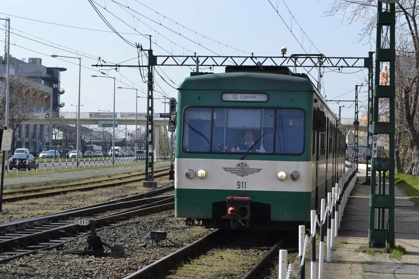 2020 után köthetik össze a 2-es metrót a gödöllői HÉV-vel