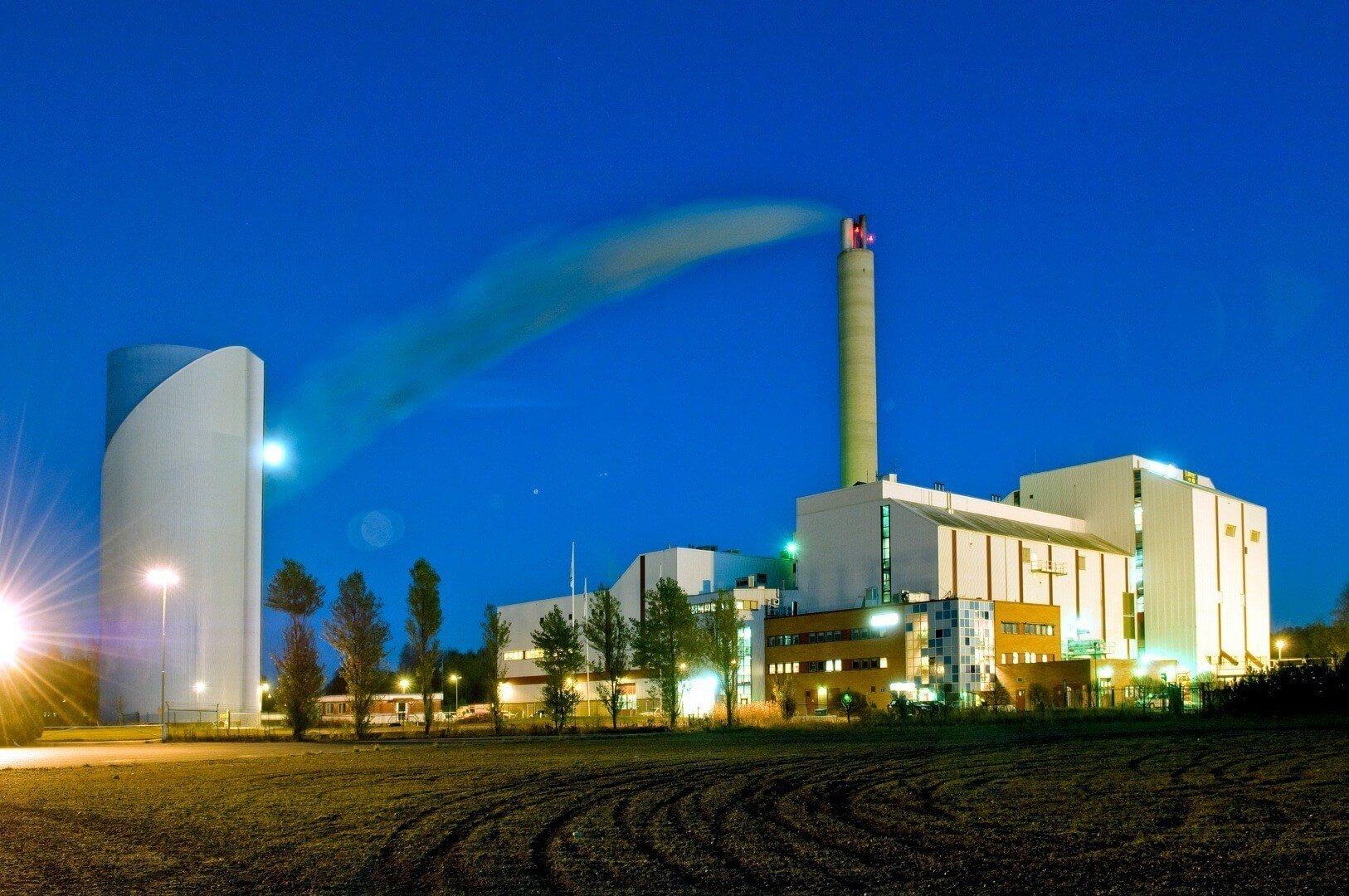 Zöld erőműveket építene a Főtáv Budapesten
