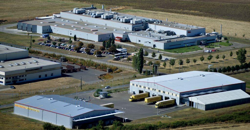 Ipari fejlesztést generáltak a befektetői igények Törökszentmiklóson