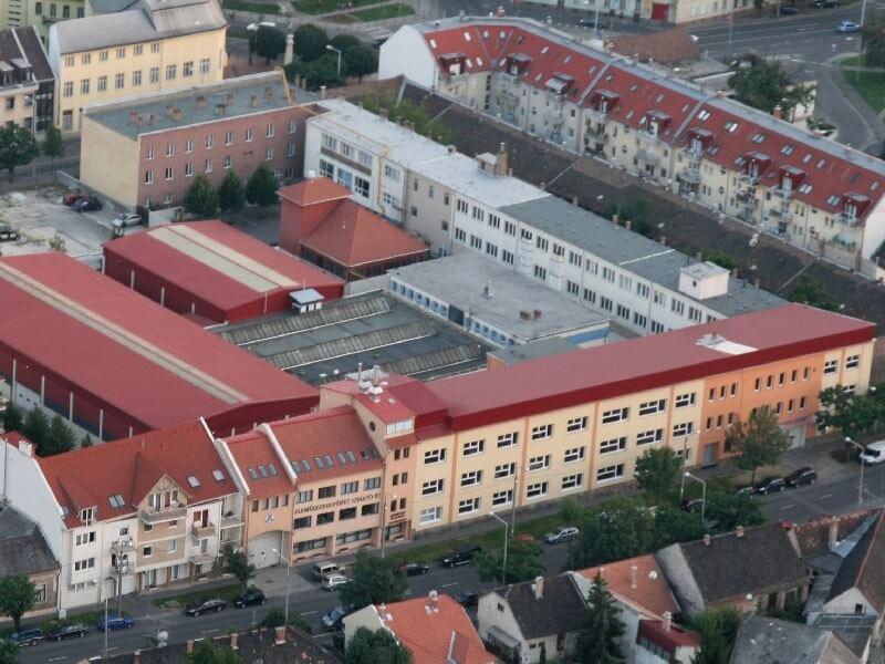 Magyar tömegközlekedési beszállító bővíti tiszavasvári gyárát