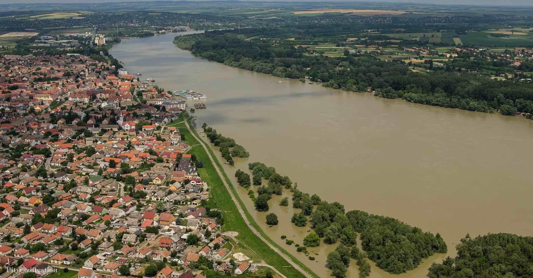Elkezdődött a mohácsi Duna-híd projektje