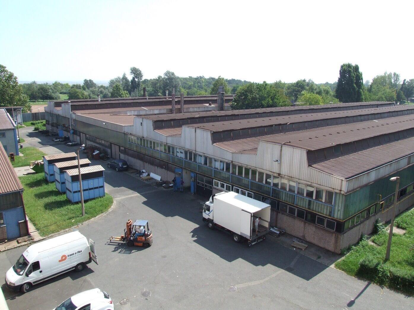 Ötvenéves magyar vállalat fejleszti üzemét Dunaújvárosban