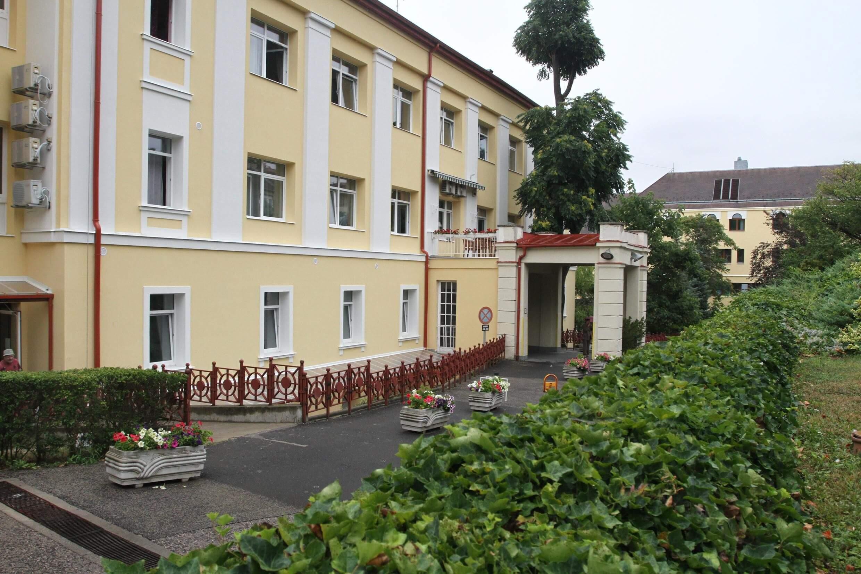Új épületet kap az Országos Onkológiai Központ