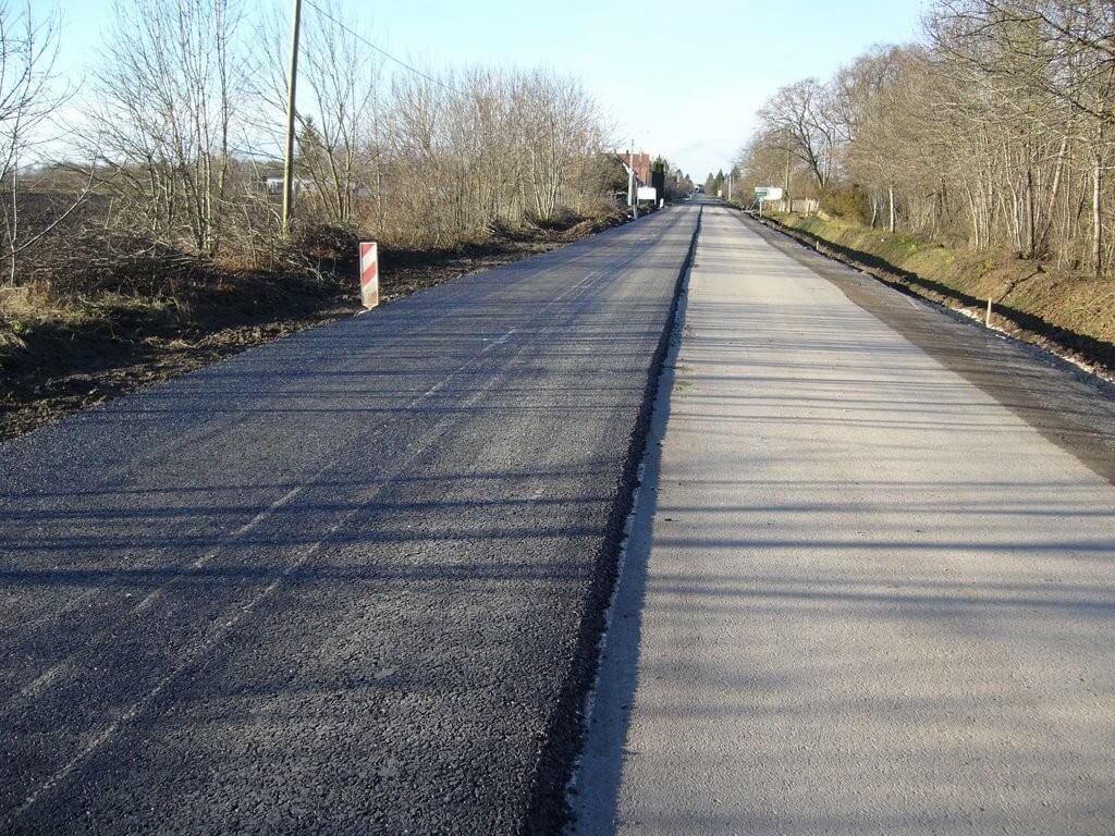 Három megyét érintő útfelújítás indul a Dunántúlon