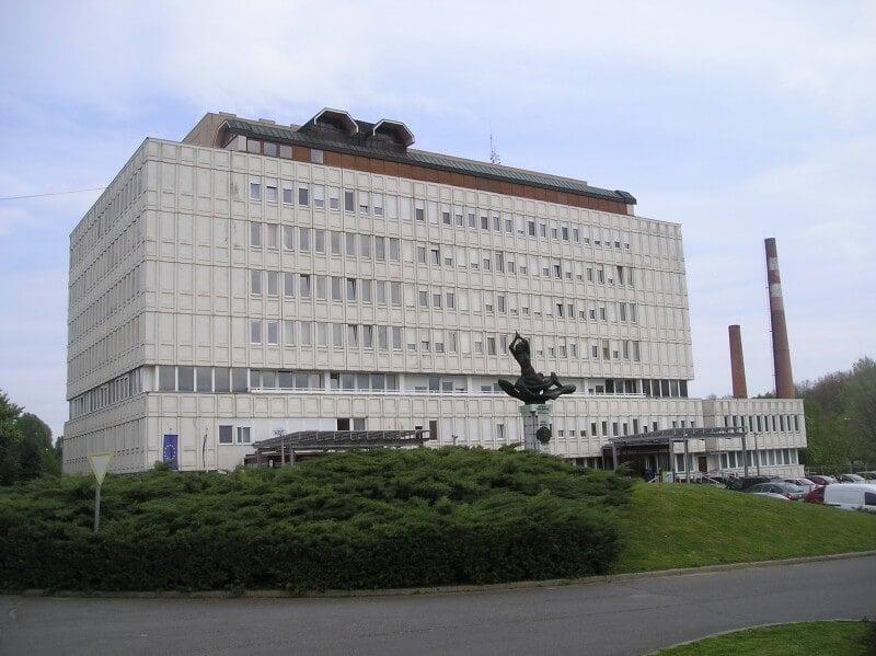 Közel milliárdos beruházással fejlesztik a szigetvári kórházat