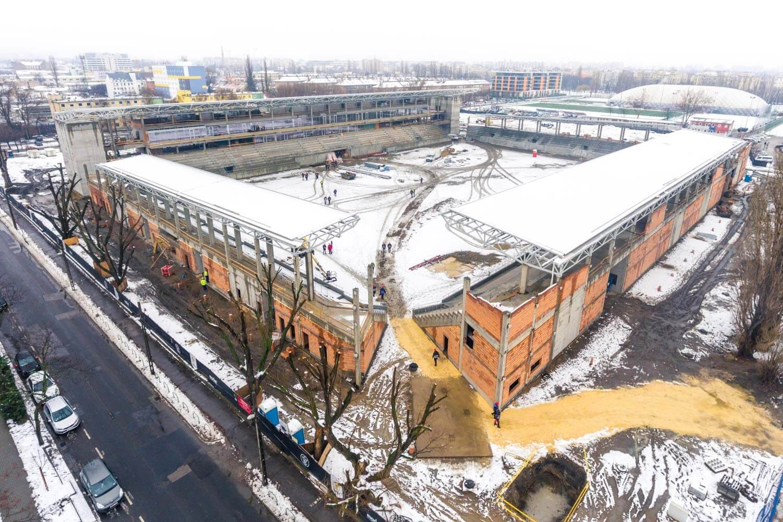 Fél év múlva átadhatja a Vasas-stadiont a Market és a KÉSZ