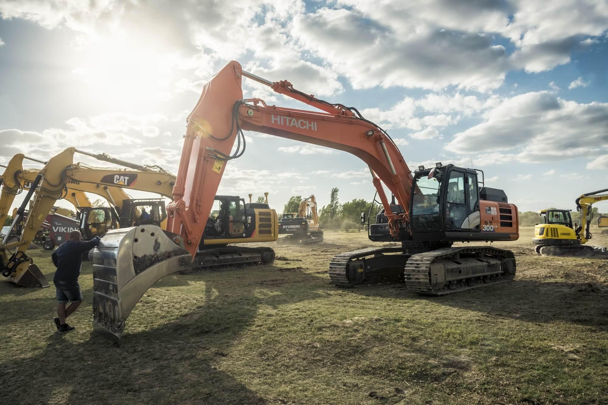 Tovább folytatódik a magyar építőipar szárnyalása