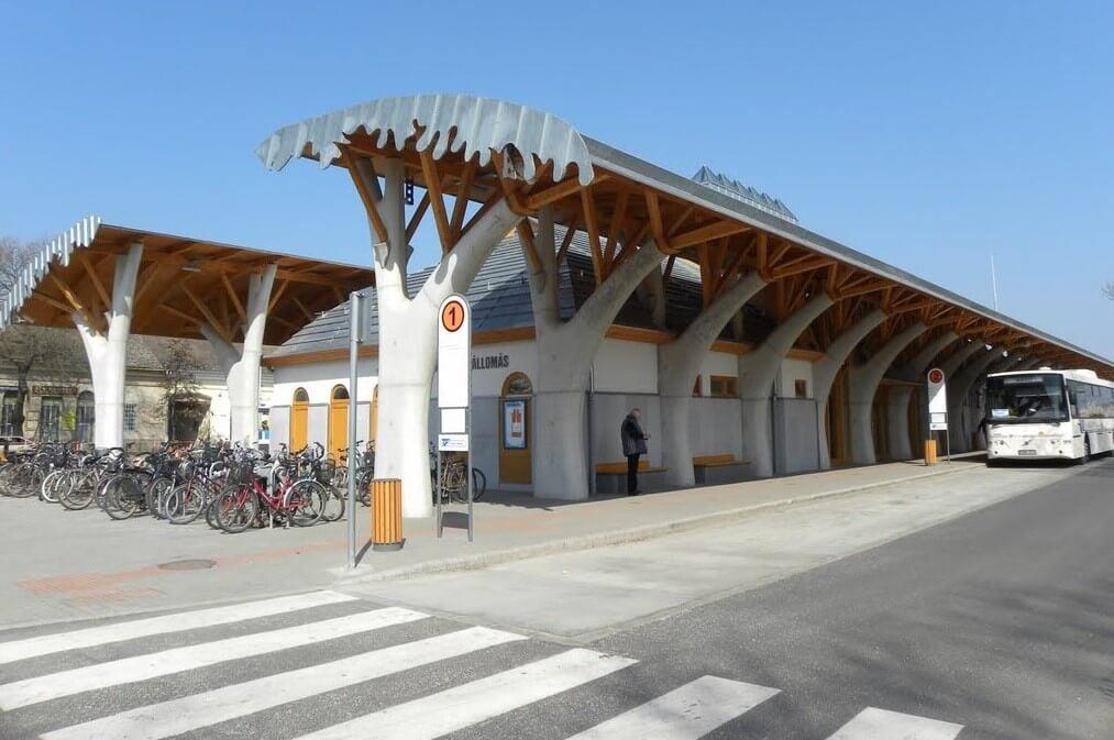 Saját buszpályaudvart kap Nyírbátor ipari parkja