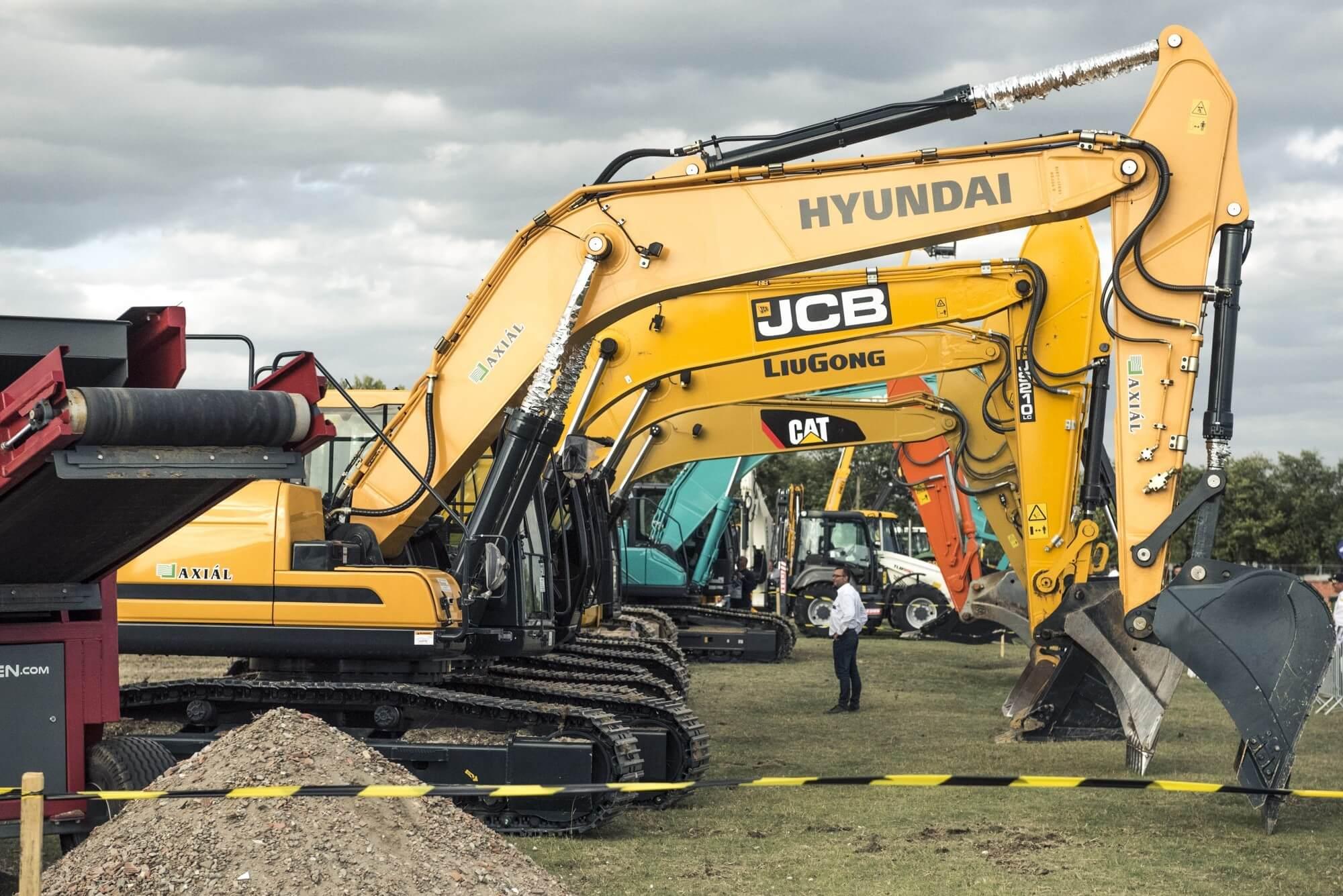 Milyen technológiai újítások várnak az építőiparra 2018-ban?