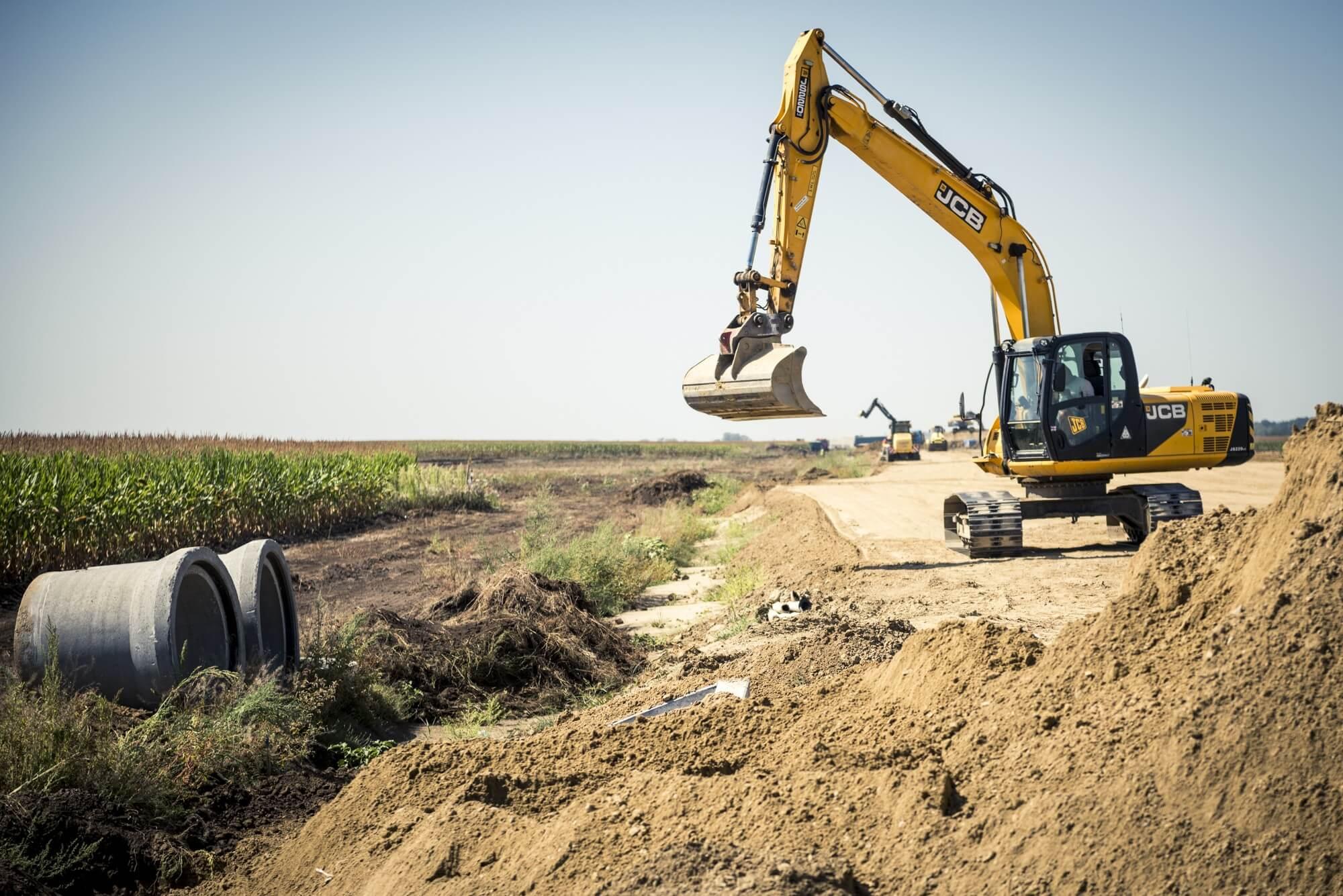 Már beérkeztek a 20 milliárdos építőipari program első pályázatai
