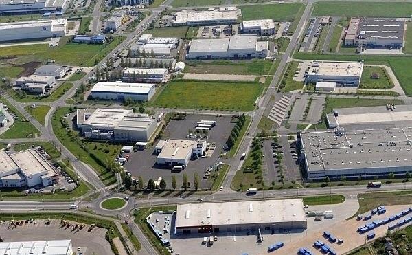 Harminc hektárral bővíti Hódmezővásárhely ipari parkját a Délút